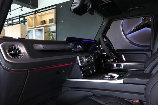 Mercedes-Benz G 63 dan S 450 Edisi 50 Tahun Meluncur, Berapa Harganya? (138930)