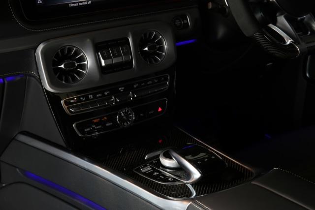 Mercedes-Benz G 63 dan S 450 Edisi 50 Tahun Meluncur, Berapa Harganya? (138911)
