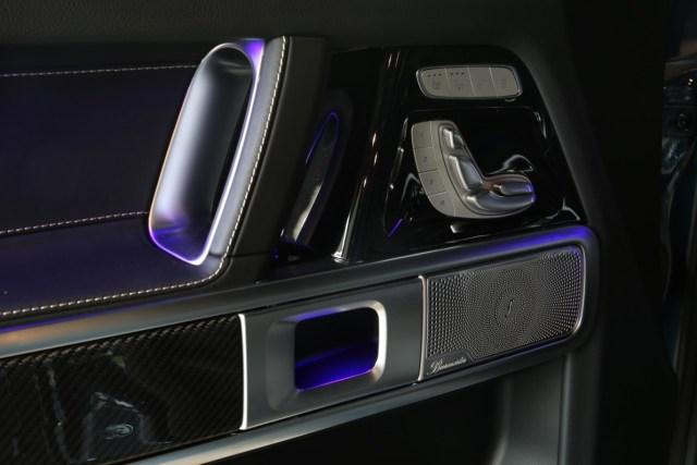 Mercedes-Benz G 63 dan S 450 Edisi 50 Tahun Meluncur, Berapa Harganya? (138929)