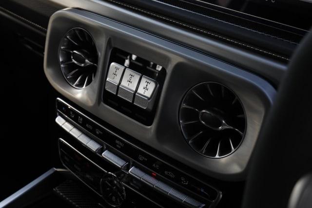 Mercedes-Benz G 63 dan S 450 Edisi 50 Tahun Meluncur, Berapa Harganya? (138926)