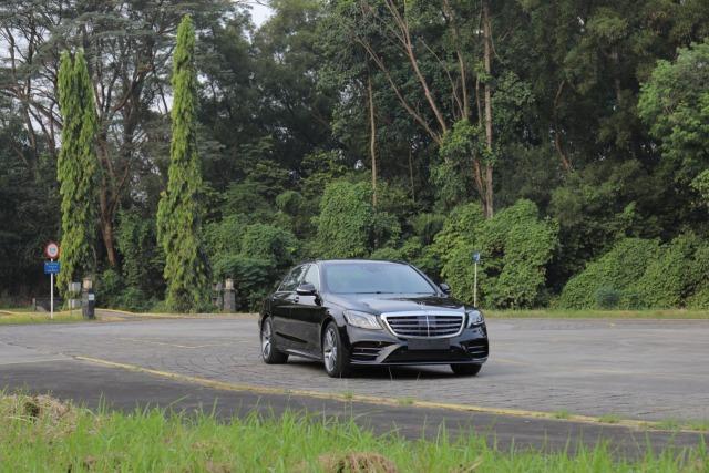 Mercedes-Benz G 63 dan S 450 Edisi 50 Tahun Meluncur, Berapa Harganya? (138914)