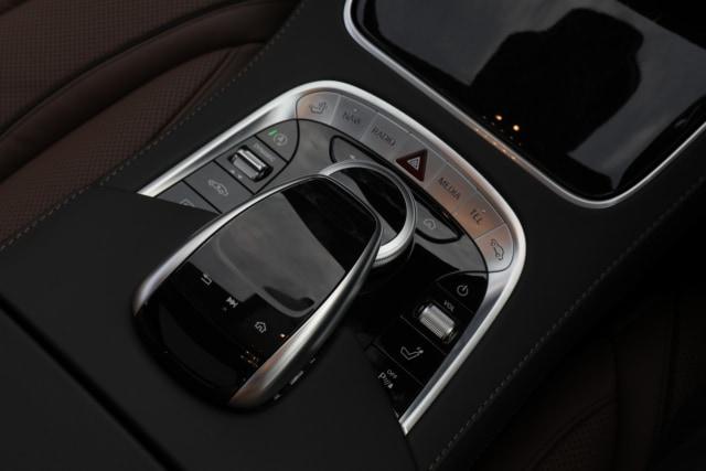 Mercedes-Benz G 63 dan S 450 Edisi 50 Tahun Meluncur, Berapa Harganya? (138937)