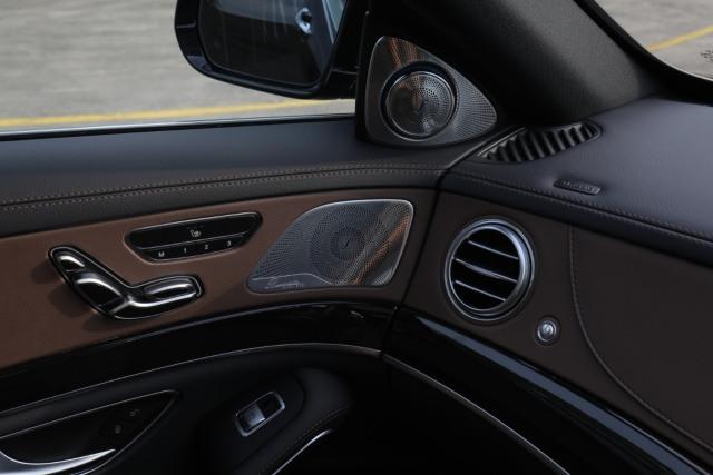 Mercedes-Benz G 63 dan S 450 Edisi 50 Tahun Meluncur, Berapa Harganya? (138941)