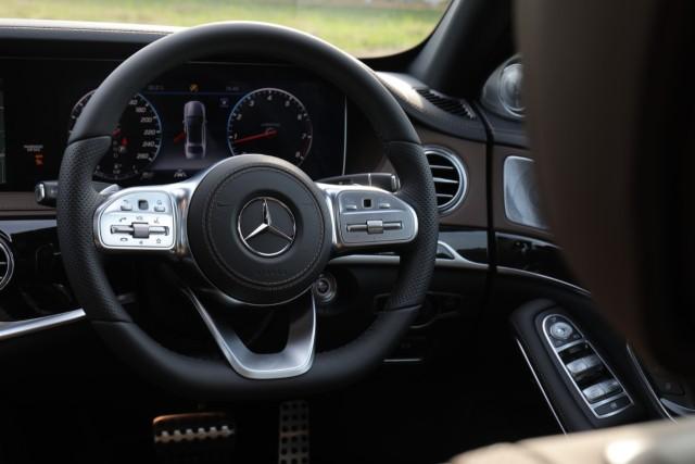 Mercedes-Benz G 63 dan S 450 Edisi 50 Tahun Meluncur, Berapa Harganya? (138917)