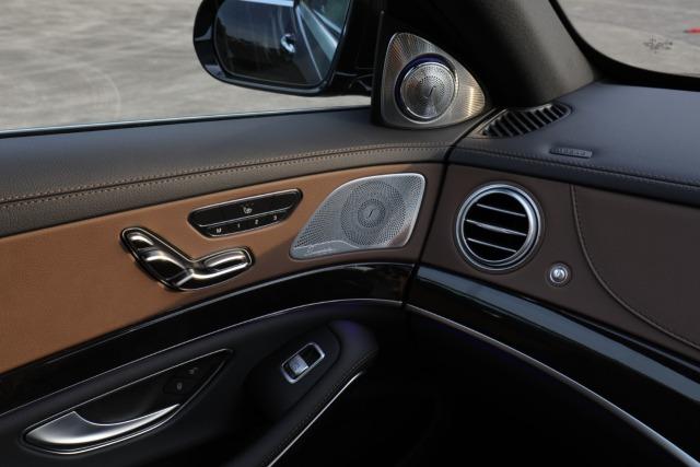 Mercedes-Benz G 63 dan S 450 Edisi 50 Tahun Meluncur, Berapa Harganya? (138920)