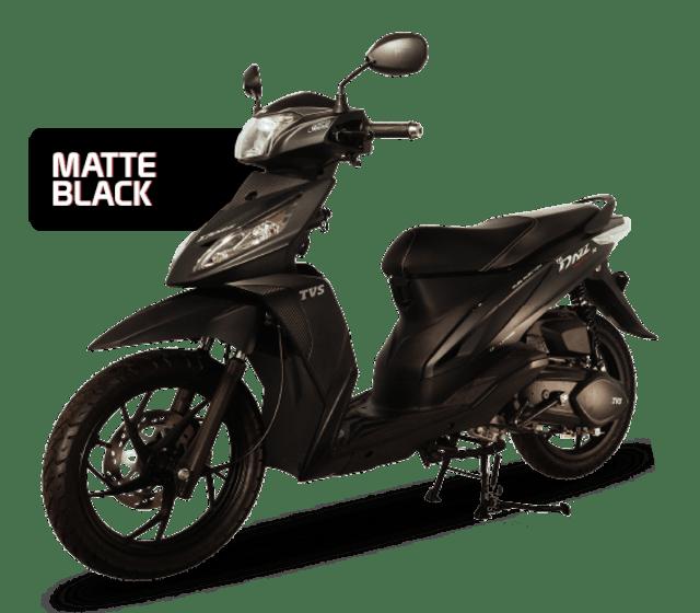 Populer: Pilihan Motor Matik Murah dan Honda CBR250RR Baru (616374)