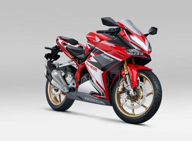 Populer: Pilihan Motor Matik Murah dan Honda CBR250RR Baru (616376)