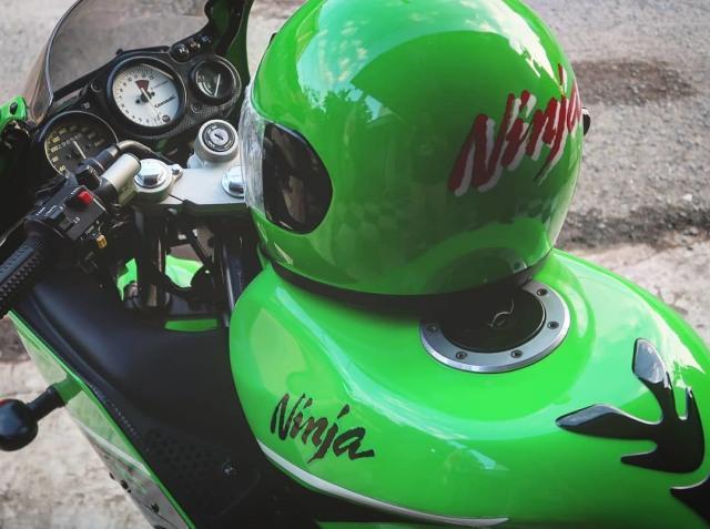 Dijual Sekarang, Pemilik Kawasaki Ninja RR 2008 Untung Rp 15 Juta, Kok Bisa? (182620)