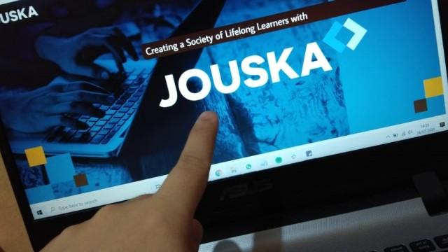 Beredar Viral Rekaman Suara, Ini Respons Jouska (1146037)