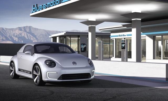 Bocor Paten e-Beetle, VW Kodok Mau Hidup Lagi? (62332)