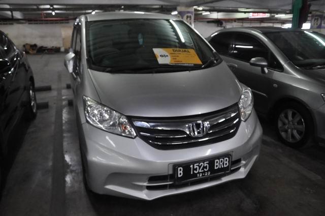 Berburu Honda Freed Bekas, Harga Termurahnya Rp 100 Jutaan (109199)
