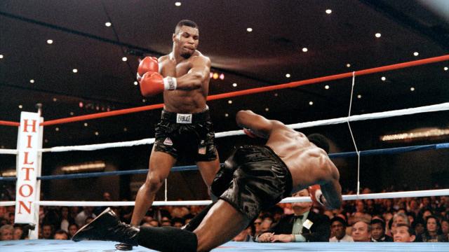 Cerita Mike Tyson Ditangkap Polisi 38 Kali Sebelum Berusia 13 Tahun (12242)
