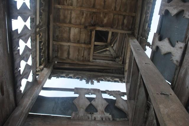 Misteri Masjid Gunong Kleng: Dikira Istana oleh Belanda, Tak Roboh saat Tsunami (81537)