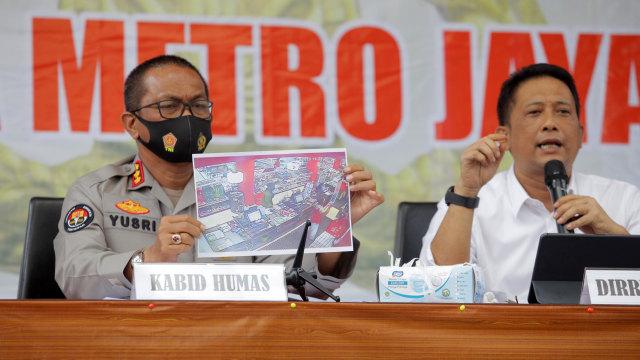 Polisi soal Dugaan Yodi Prabowo Depresi: Tanda-tandanya Tak Bisa Digeneralisir (320966)