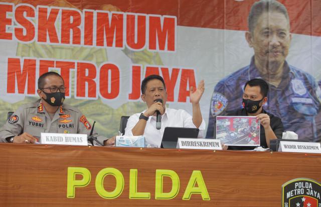 Polisi soal Dugaan Yodi Prabowo Depresi: Tanda-tandanya Tak Bisa Digeneralisir (320967)