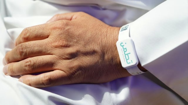 Muhammad Wahyu, WNI di Riyadh yang Beruntung Naik Haji 2020 (278009)