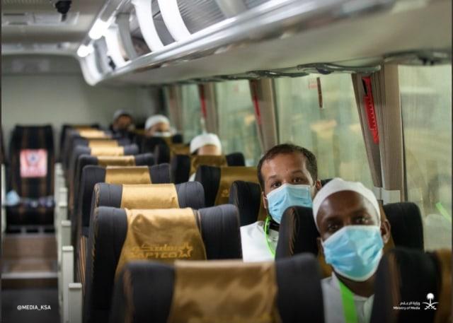 Haji 2020 Diikuti Jemaah dari 160 Negara dan Gratis (288147)