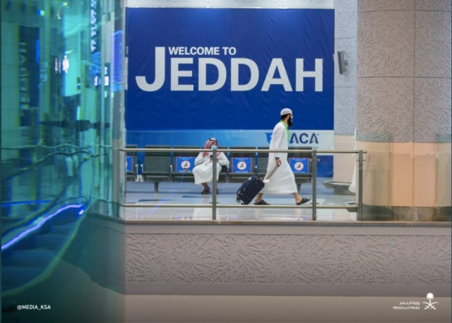 Haji 2020 Diikuti Jemaah dari 160 Negara dan Gratis (288145)