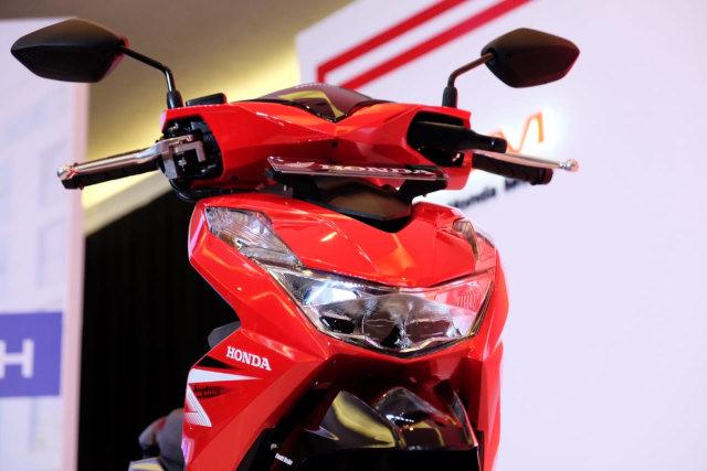 Honda Beat Disebut 'Motor Sejuta Umat', Ini Tanggapan Astra Motor Kalbar (374470)