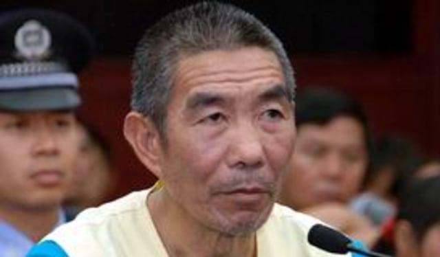 Zhang Yongming, Kanibal yang Menjual Daging Manusia di Pasar Desa (366574)