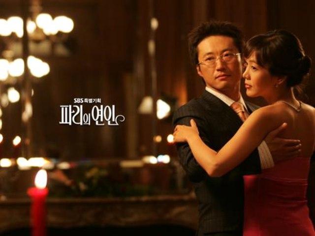 7 Rekomendasi Drama Korea Seru yang Dibintangi Lee Dong Gun (274022)