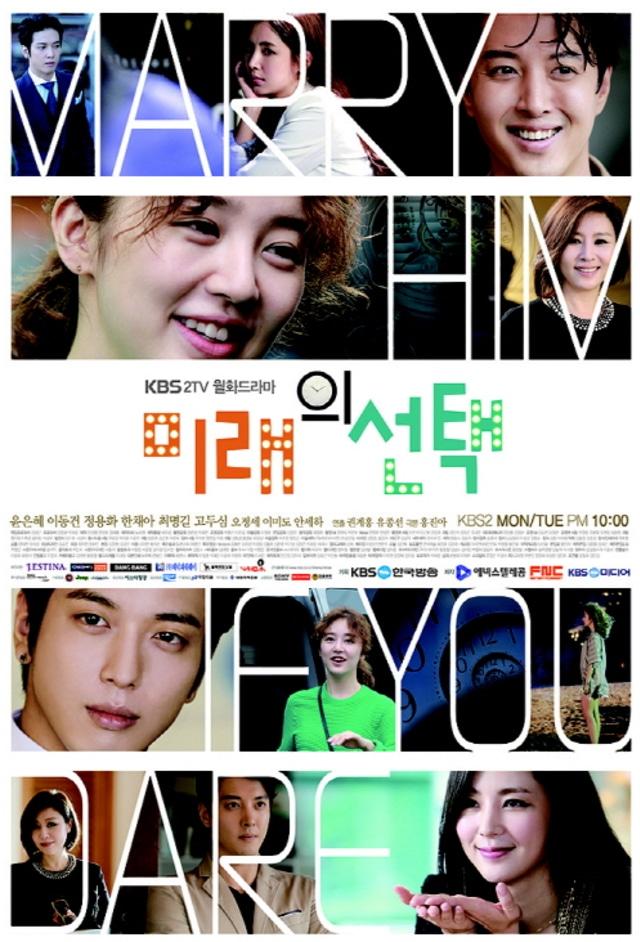 7 Rekomendasi Drama Korea Seru yang Dibintangi Lee Dong Gun (274023)
