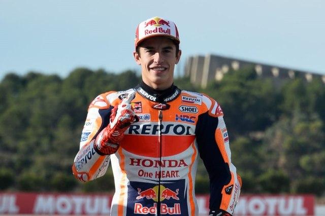 Ini Alasan Menurunnya Penampilan Marc Marquez di FP2 MotoGP Portugal (50894)