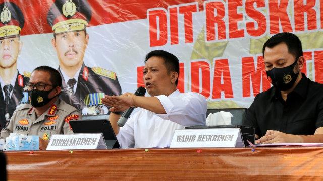 Mengaku-ngaku Terlibat Pembunuhan Yodi Prabowo, Pria di Riau Ditangkap Polisi (41342)