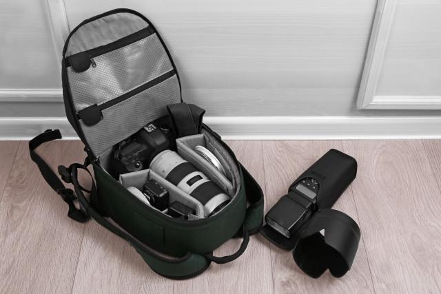 Tips Fotografi: Memilih Tas untuk Kamera  (1288092)