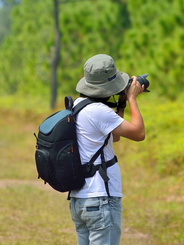 Tips Fotografi: Memilih Tas untuk Kamera  (1288090)