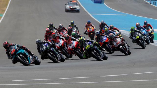 Detail Sirkuit Mandalika untuk MotoGP Indonesia: Kapasitas hingga Fasilitas (158262)