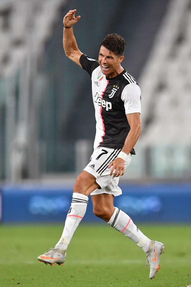5 Fakta Menarik Juventus Juara Liga Italia 2019/20 (2)