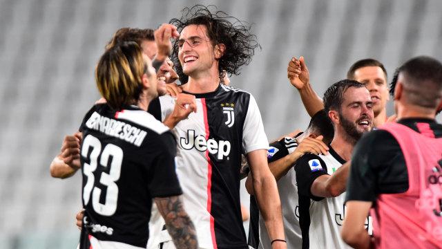 5 Fakta Menarik Juventus Juara Liga Italia 2019/20 (1)