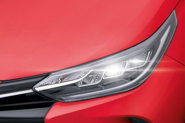 Toyota Vios Facelift Meluncur di Filipina, Seperti Apa Ubahannya? (142853)
