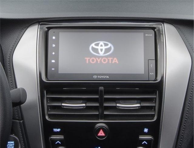 Toyota Vios Facelift Meluncur di Filipina, Seperti Apa Ubahannya? (142857)