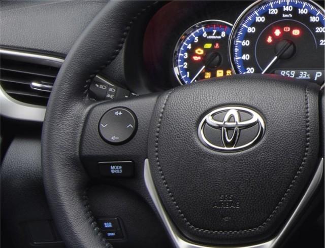 Toyota Vios Facelift Meluncur di Filipina, Seperti Apa Ubahannya? (142856)