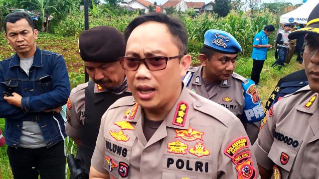 Fakta-Fakta Kenneth William, Pemuda Yang Lecehkan Masjid di Bandung  (1)