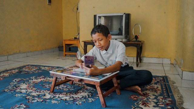 Cara Beli Kuota Internet Belajar Online Murah Telkomsel, Indosat, XL Axiata, dkk (1461)