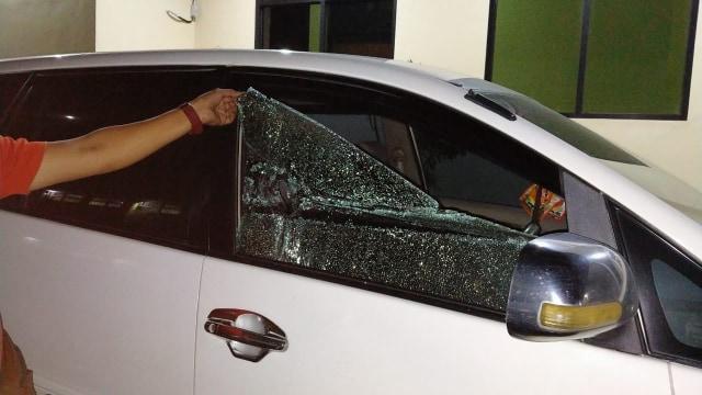 Polisi Bekuk 7 Anggota Moonraker di Cianjur Usai Konvoi dan Rusak Mobil Warga (727797)