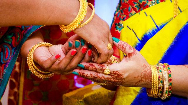 Tradisi Unik India untuk Ibu Hamil dan Bayi yang Akan Lahir  (618409)