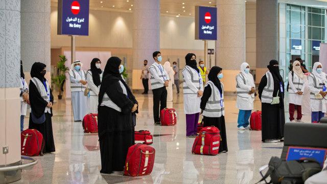 Arab Saudi Kembali Buka Penerbangan, Ekspatriat Boleh Pulang ke Negaranya (33762)