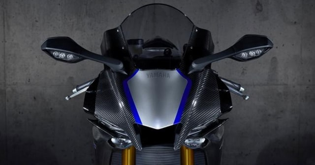 Yamaha YZF-R25M 4-Silinder Calon Lawan Sepadan Kawasaki Ninja ZX-25R? (7634)