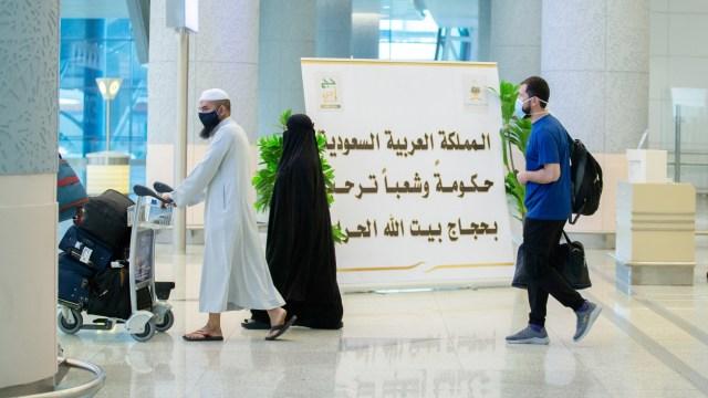 Arab Saudi Kembali Buka Penerbangan, Ekspatriat Boleh Pulang ke Negaranya (33763)