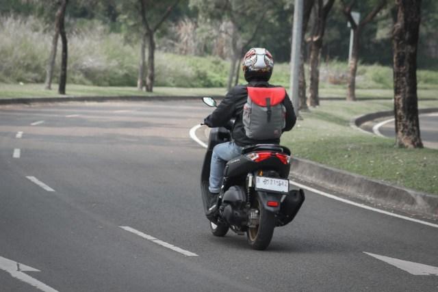 Catatan Kami Setelah Mencoba All New Yamaha NMax Selama Seminggu  (624811)