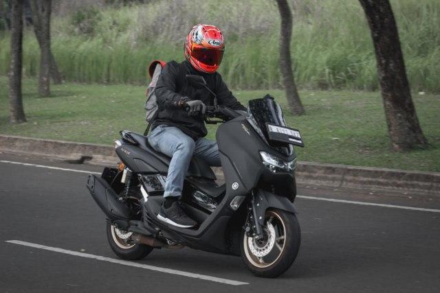 Rincian Biaya Servis Yamaha NMax 1 Tahun Pemakaian, Cuma Rp 200 Ribuan (525120)