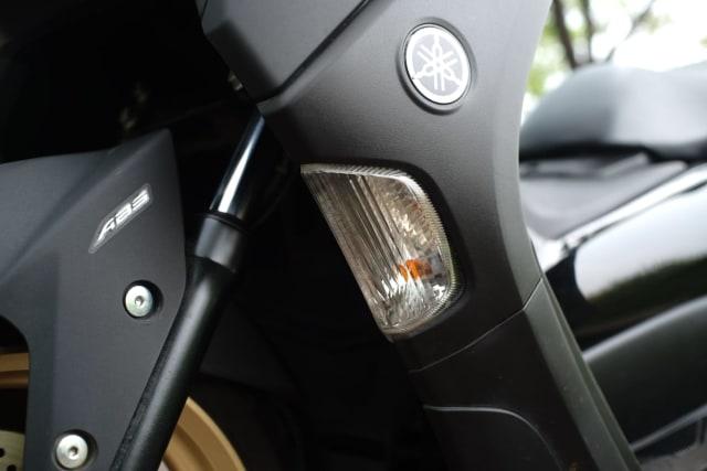 Catatan Kami Setelah Mencoba All New Yamaha NMax Selama Seminggu  (624798)