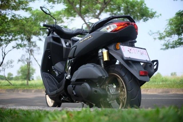 Rincian Biaya Servis Yamaha NMax 1 Tahun Pemakaian, Cuma Rp 200 Ribuan (525123)
