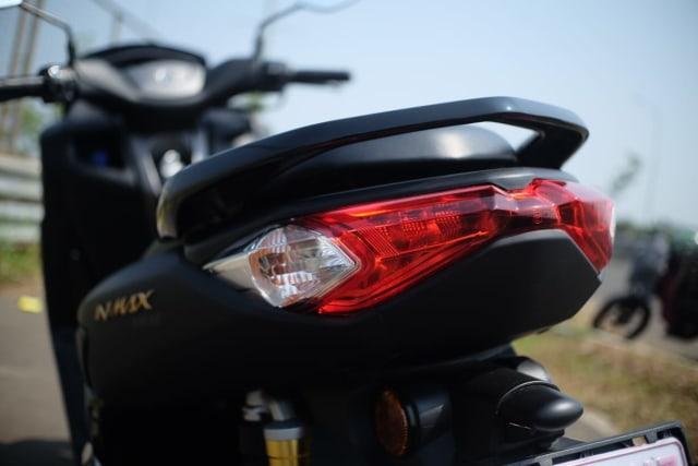 Catatan Kami Setelah Mencoba All New Yamaha NMax Selama Seminggu  (624799)