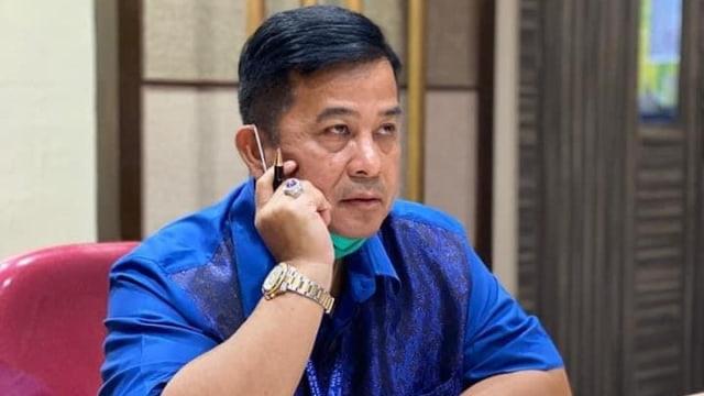 Hadapi Bobby Nasution, PD-PKS Umumkan Pendamping Akhyar Pekan Depan (2)
