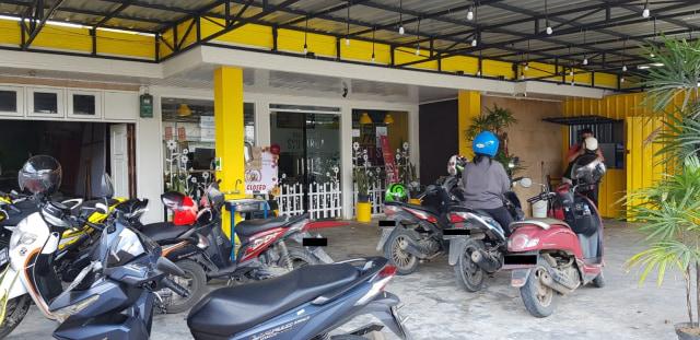 Nasi Kulit Syuurga, Kuliner Baru yang Hype di Samarinda (2091)